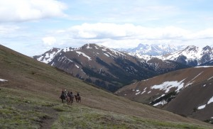 Benefits of working in the wilderness tourism industry