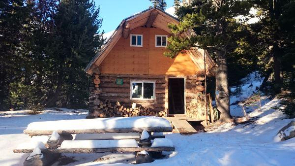 Felix 39 S Carpentry Experience Wilderness Jobs