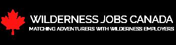 Wilderness Jobs