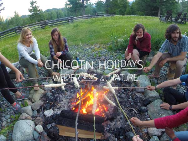 Discovering Chilcotin Holidays philosophy