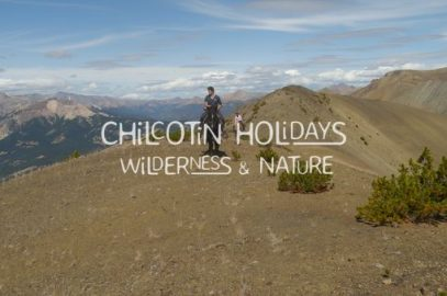 The opportunities at Chilcotin Holidays Ranch