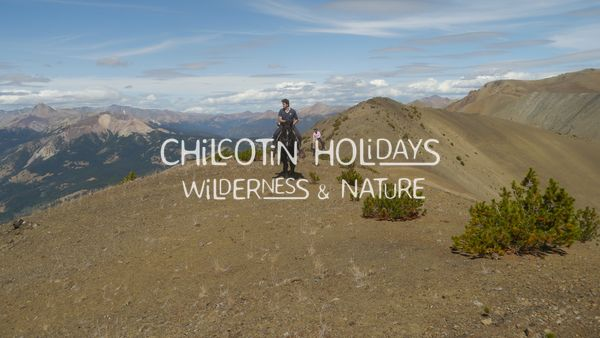 The opportunities at Chilcotin Holidays Guest Ranch