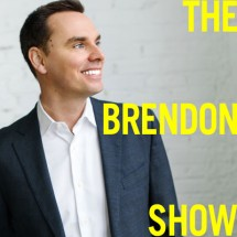 Brendon Burchard show