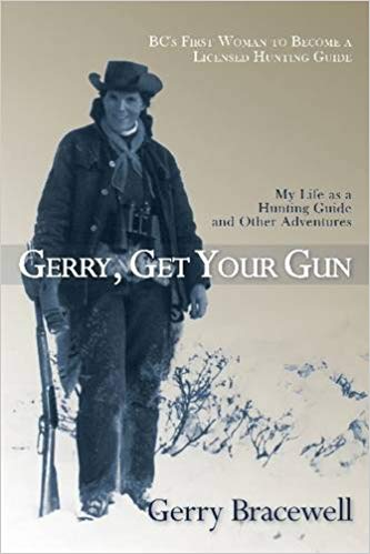 Gerry, Get Your Gun book